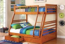 Youth / Youth Furniture and Accent Pieces. Bunk Beds, Loft Beds, etc..