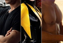 Film's Sexiest Superheroes!  / by Entertainment Tonight