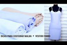 COSTURA MALHA