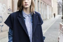 streetstyle / by STYLE INDICATOR