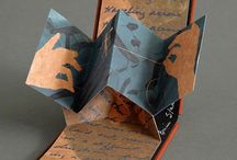 Book Arts - Pop Up Books and Cards