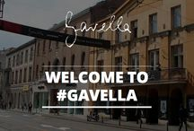 Welcome to Gavella Theatre / We're taking you behind the curtains to discover the magic of our dramatic world!
