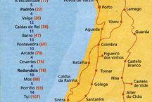 Proxecto Camiño de Santiago