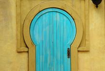 Doors / by Tanushree Ghosh