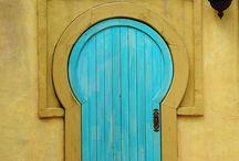 Doors doors and more doors!
