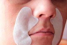 maschera idratante