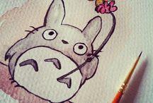 Miyazaki is on my mind
