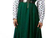 Norwegian costume