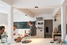 CONVIVER | Copenhagen Coffee Lab