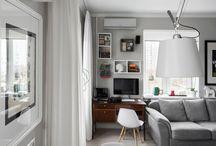 Interior & Exterior Design Ideas