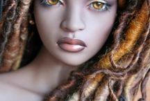 Other Stunning Dolls