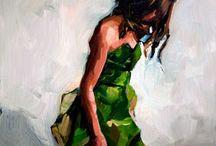 Beauty in Art / by Bernice van Rooyen