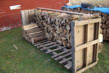 Pallet ideas lemnarie