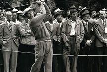 Golf / Di golf in genere