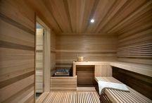 Sauna y turco