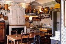 Kitchens / köksinteriör