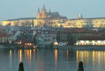 Prague voyage