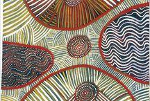 Aboriginal Art / by Sophia Jackson