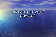 FLE PC vs Imparfait