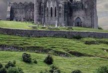 Irlanti / Irlantiin liittyvää matskua...lämmittelyä reissua ajatellen