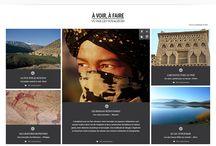Site tourisme
