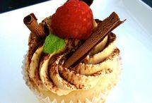 Wedding cupcake ideas / by Jen Santangelo