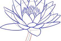 kresba -