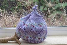 Knitting/Crochet / by Anastasia Ricks