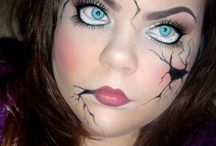 Halloween and Holidays / by Adrienne Loder