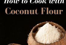 cooking flours