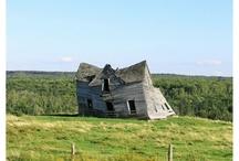 Road Trips / by Vaughn Mullen (Outdoor Nova Scotia)