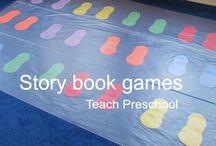 Literacy activities / by Nikki Adams