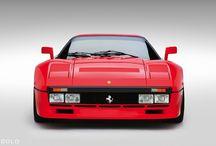 1980's Ferrari