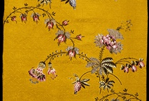 Fabrics - Historic Silks