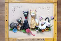 Just for Pets / Hand made personalised gifts for pets and animal lovers x