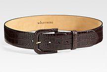AR Belts