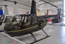 Uma MARAVILHA chamada Helicóptero