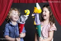 Kids Photography - Insight Creative