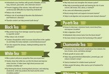 Tea for Two / All things to do with teas and herbs!