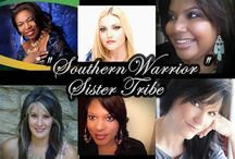 Southern Warrior Sister Tribe