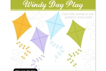 Art & Doodles - Kites