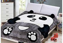 Panda Stuffs