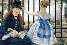 Edouard Manet / French