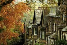 Wistful House Meanderings / by Kate Rudd