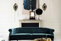 sofa turkus