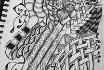 Zentangles / by Wendie Young