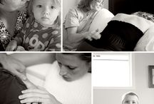 Maternity & Birth Photos