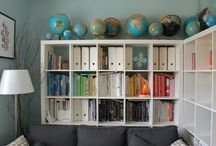 Ideas uses for Maps & Globes