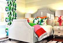 Remodel : Kids Bedrooms / by Michele Pavlovic