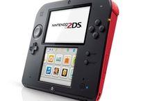 Nintendo project